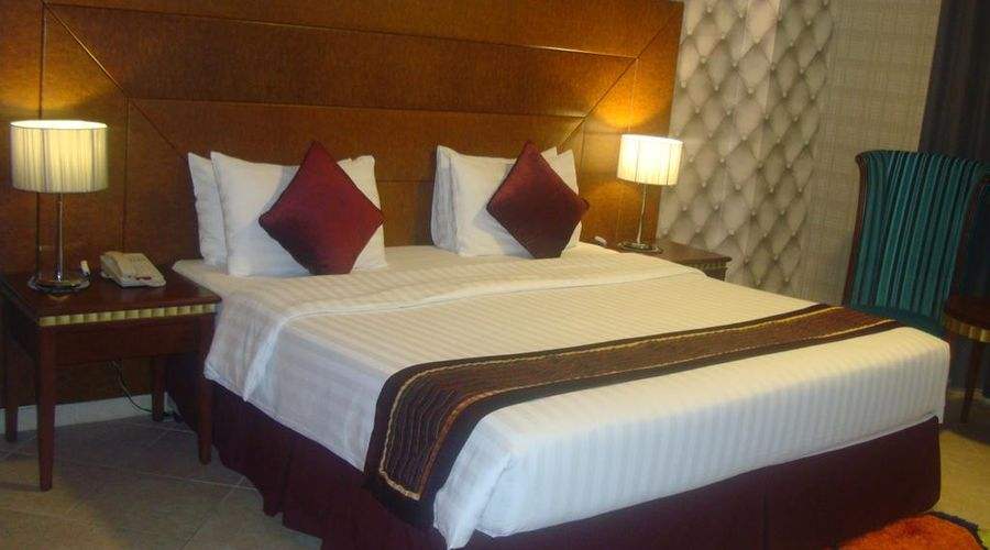 Al Manar Grand Hotel Apartments-12 of 27 photos