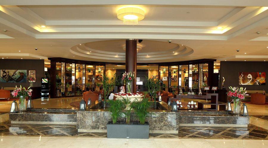 فندق هوليداي إن كورنيش الخبر-26 من 30 الصور