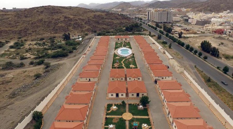 Aryaf Touristic Resort-34 of 45 photos