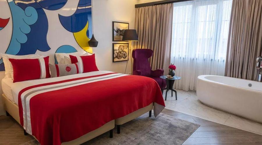 Sura Hagia Sophia Hotel-25 of 35 photos