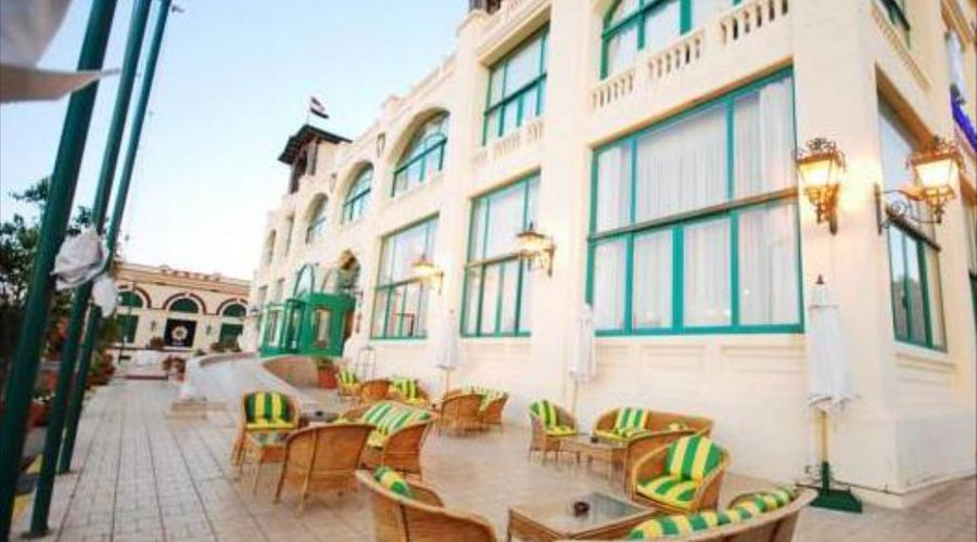 El Salamlek Palace Hotel And Casino-6 of 24 photos