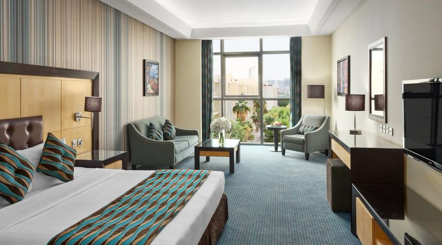 فندق رند من واندالوس ( كورال السليمانية الرياض سابقاً)-22 من 31 الصور
