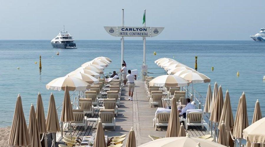 InterContinental Carlton Cannes-1 of 30 photos