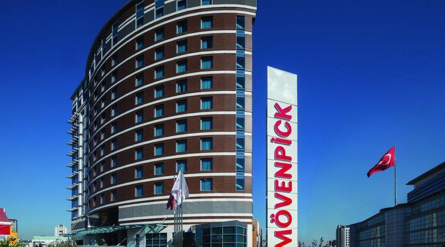 Movenpick Hotel Ankara-1 of 30 photos