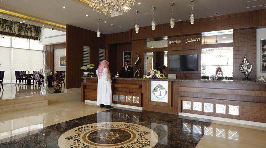 Intour Al Sahafa Hotel-8 of 32 photos