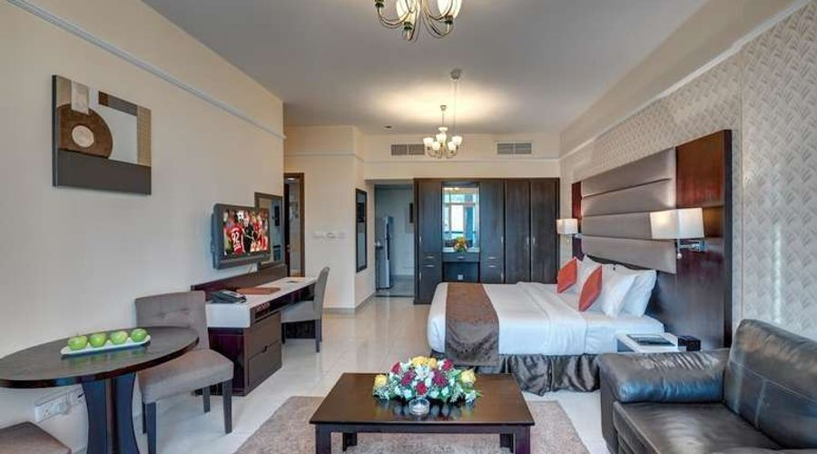 الإمارات جراند للشقق الفندقية-18 من 31 الصور