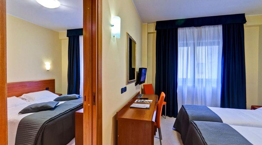 فندق بِست ويستيرن بلو روما-9 من 30 الصور