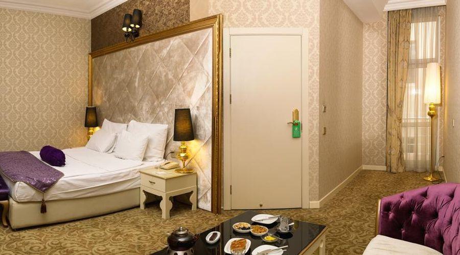 فندق تياترو البوتيكي-9 من 29 الصور