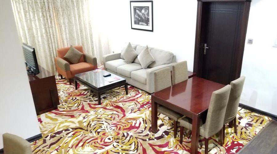 Ewan Ajman Suites Hotel-17 of 35 photos