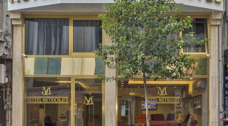 فندق مترولكس-2 من 32 الصور