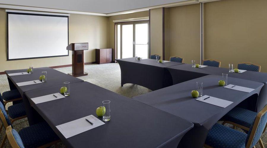 فندق موفنبيك عمان-30 من 39 الصور