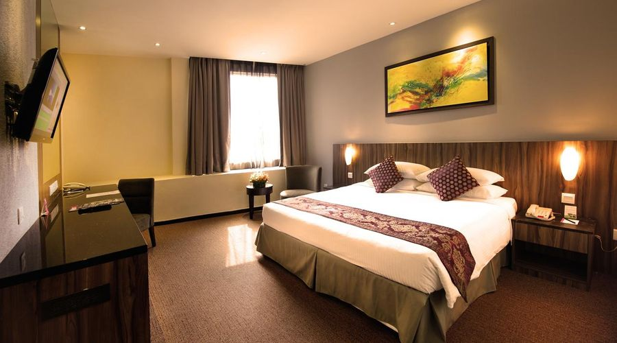 Hotel Royal Kuala Lumpur-7 of 25 photos