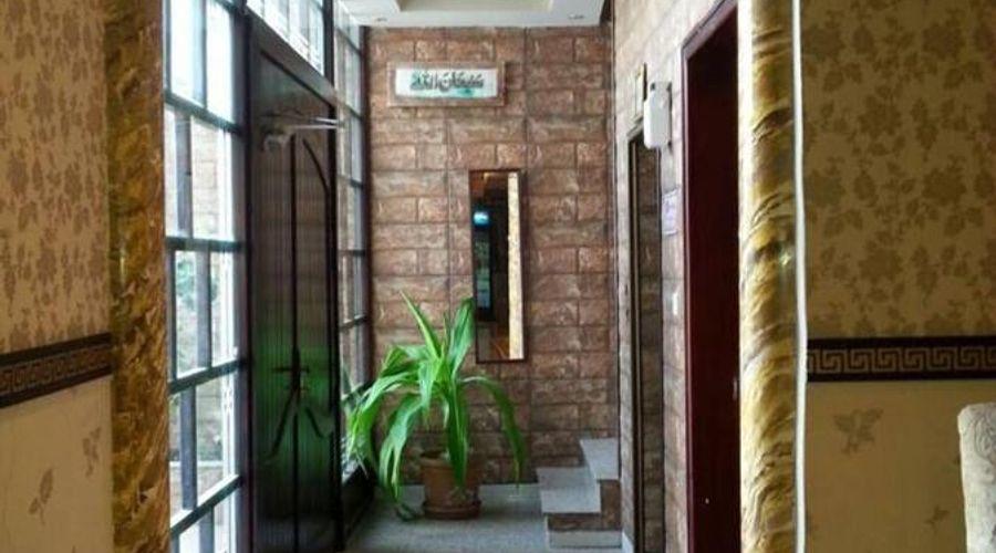 شقة عمّان المفروشة 2-8 من 20 الصور