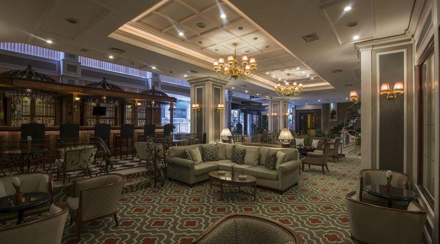 Hotel Yigitalp Istanbul-2 of 27 photos