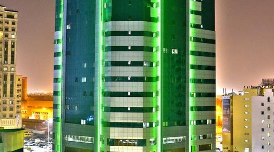 Alain Hotel Ajman-33 of 44 photos