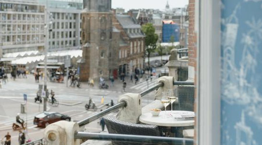 De L'Europe Amsterdam – The Leading Hotels of the World -5 of 36 photos