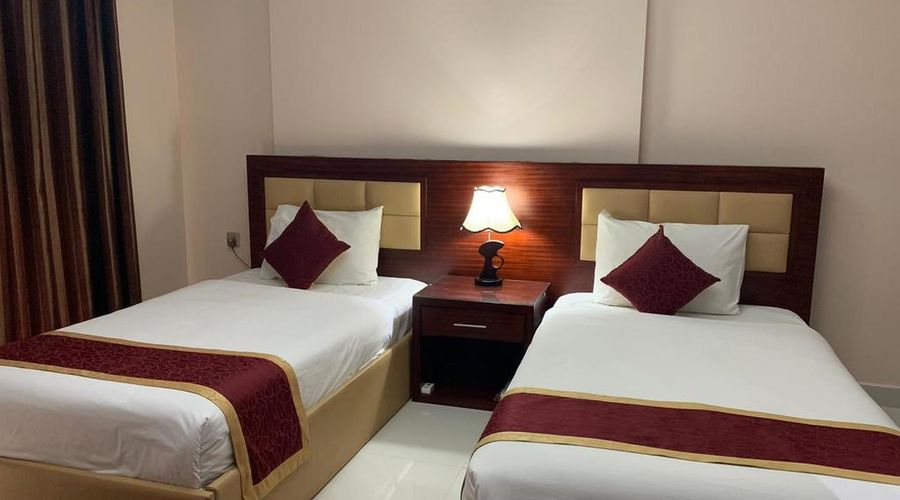 Hala Inn Hotel Apartments - Baithans-9 of 37 photos