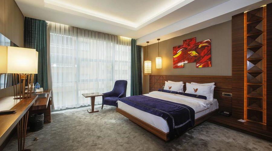 Hotel Gold Majesty-20 of 25 photos
