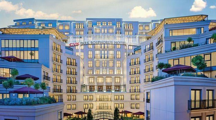 فندق سي في كيه بارك البوسفور إسطنبول-2 من 31 الصور