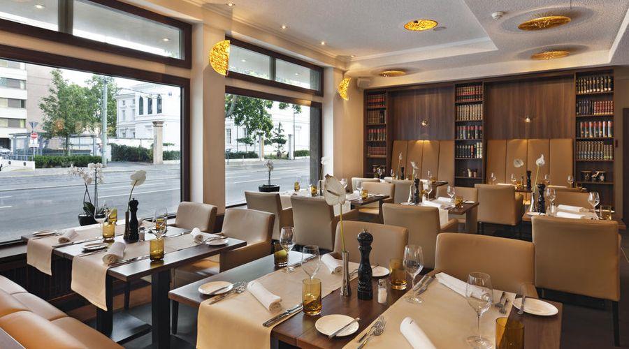 Flemings Hotel Frankfurt Main-Riverside-1 of 30 photos