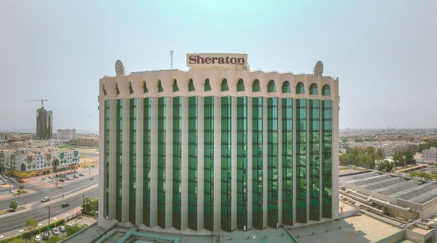 Sheraton Dammam Hotel & Convention Centre-1 of 38 photos