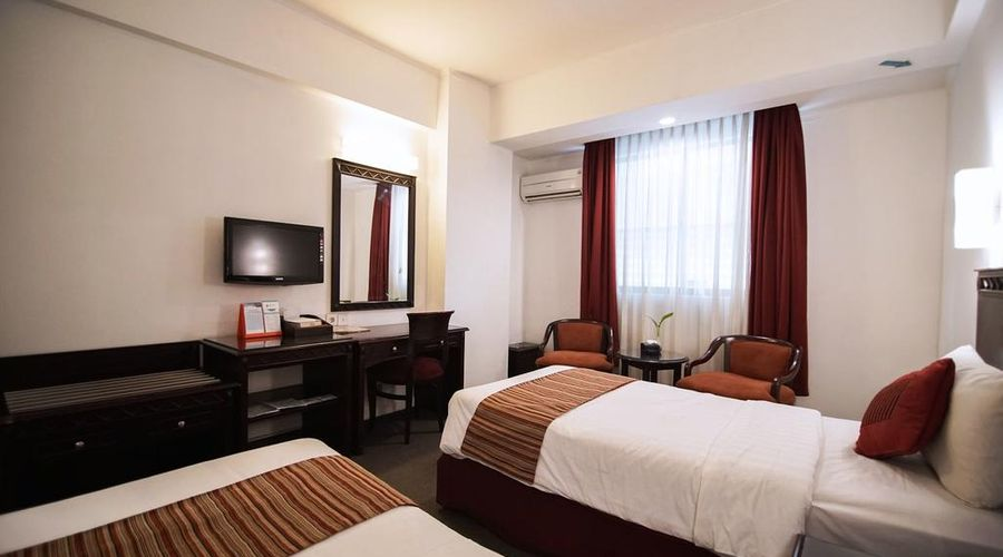 Sofyan Hotel Cut Meutia-5 of 30 photos
