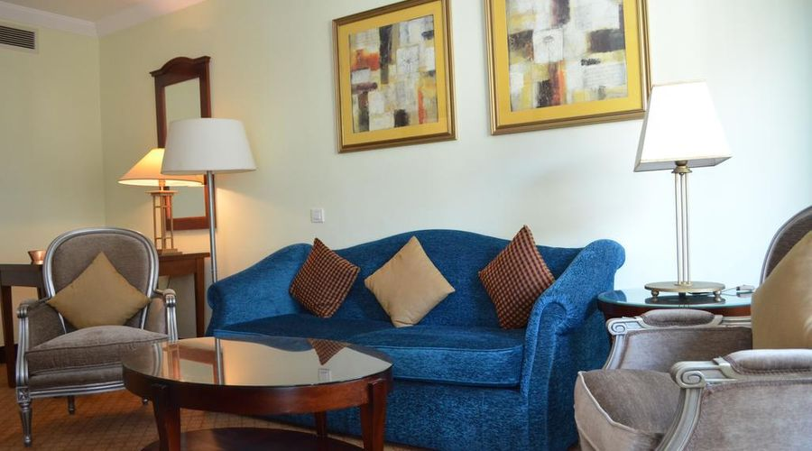 Hilton Alexandria Corniche-23 of 40 photos