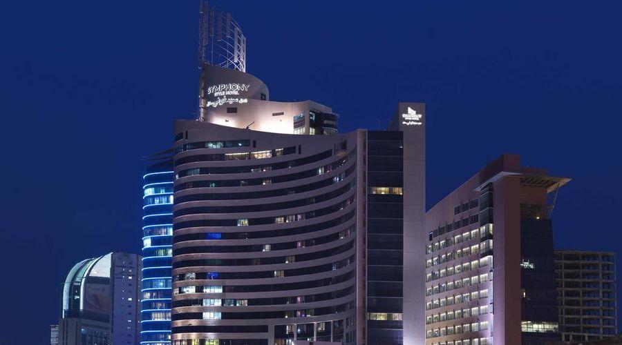 فندق سيمفوني ستايل الكويت، أحد فنادق راديسون كوليكشن-2 من 34 الصور