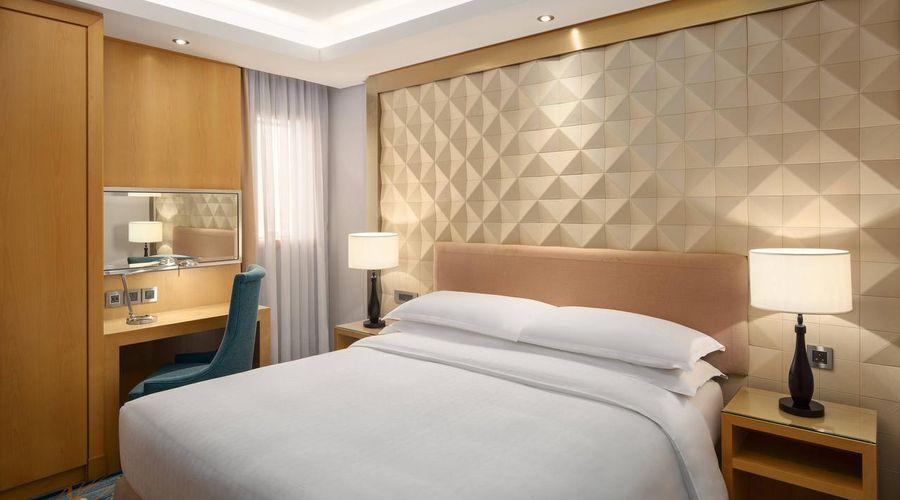 Sheraton Makkah Jabal Al Kaaba Hotel-19 of 38 photos
