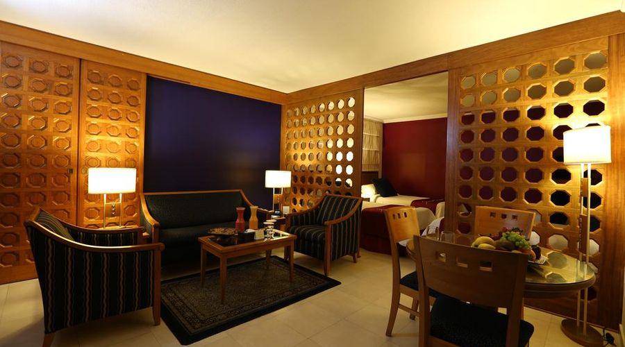 فندق مكارم أجياد مكة-25 من 29 الصور