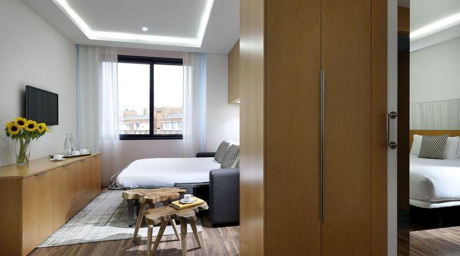 فندق إس بي إيكاريا برشلونة-11 من 30 الصور