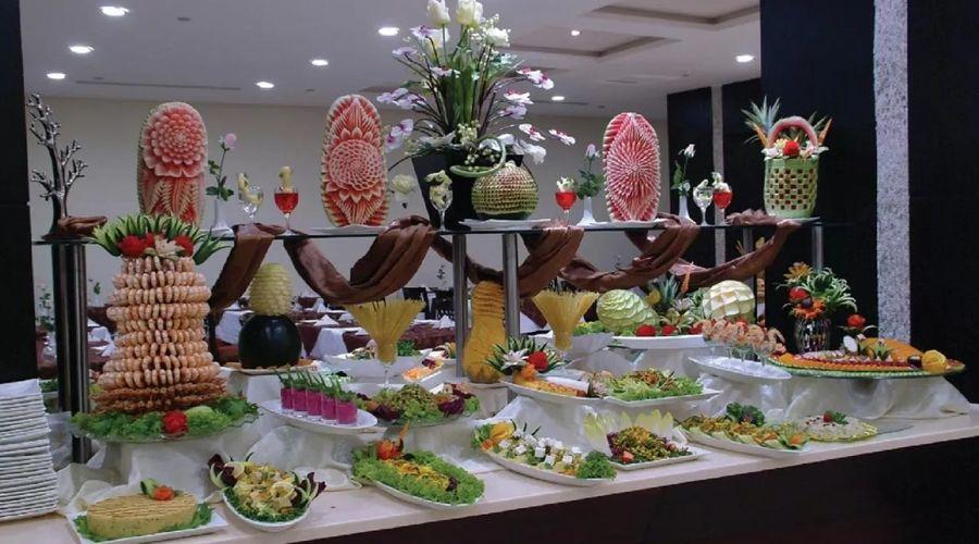 Dar Al Eiman Royal Hotel -6 of 29 photos