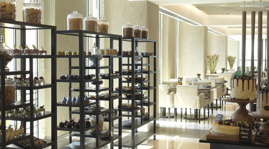 فندق فور سيزونز أبو ظبي في جزيرة الماريا-14 من 38 الصور