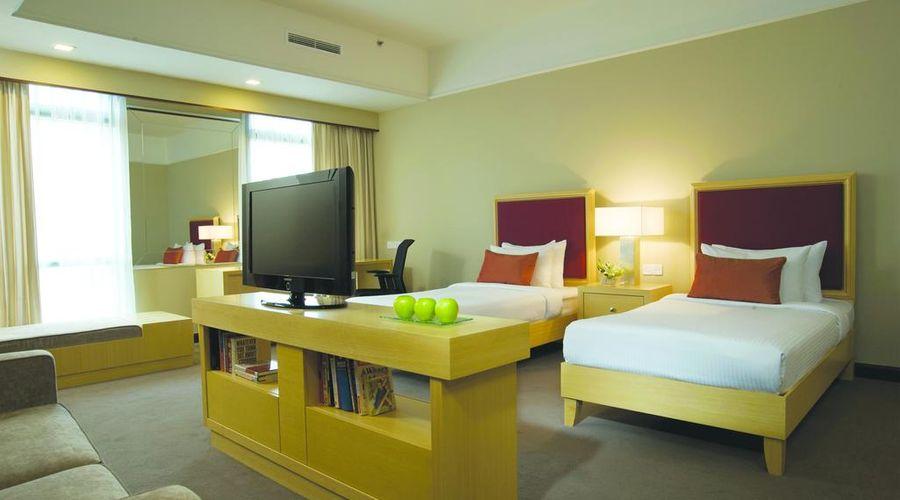 فندق برجايا تايمز سكوير، كوالالمبور-13 من 31 الصور