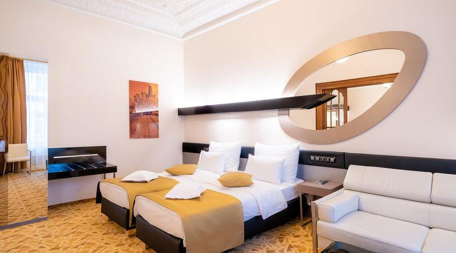 Grandium Hotel Prague-22 of 40 photos