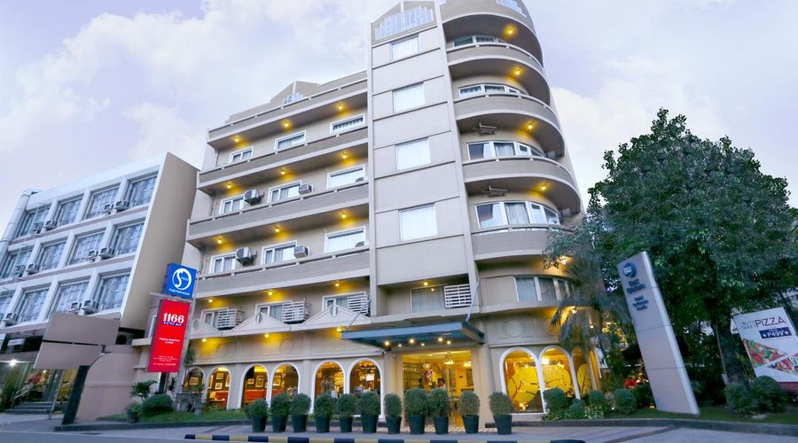بست ويسترن هوتل لا كورونا مانيلا-1 من 25 الصور