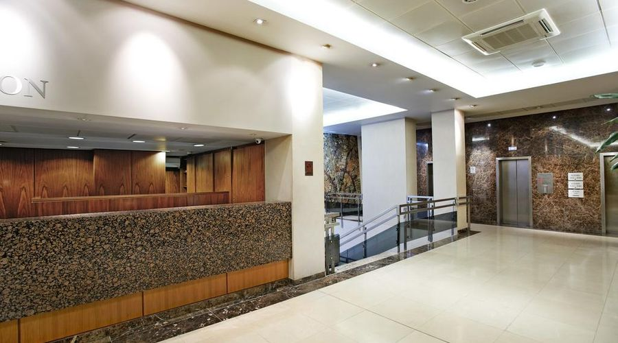 فندق سنترال بارك-2 من 29 الصور