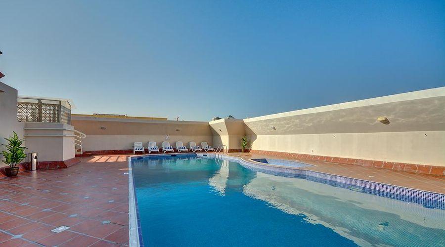 Al Manar Grand Hotel Apartments-8 of 27 photos