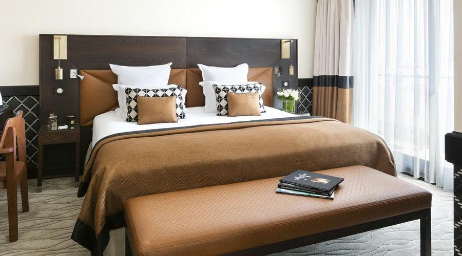 فندق باريير لو جري دالبيون-14 من 25 الصور
