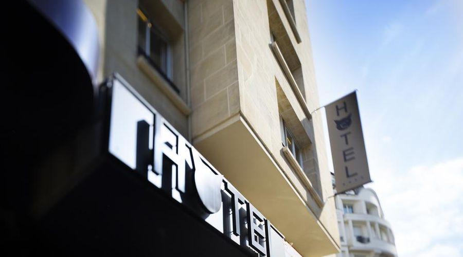Hôtel Le Chat Noir-2 of 39 photos