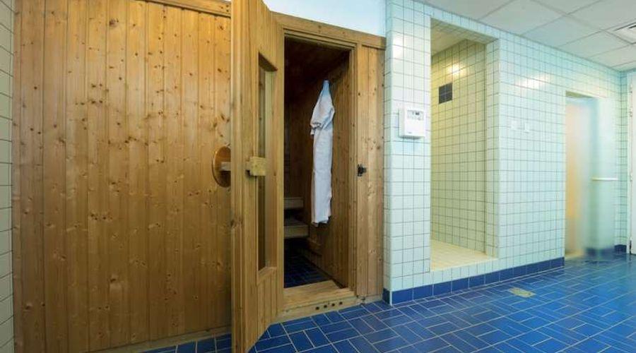 الإمارات جراند للشقق الفندقية-25 من 31 الصور