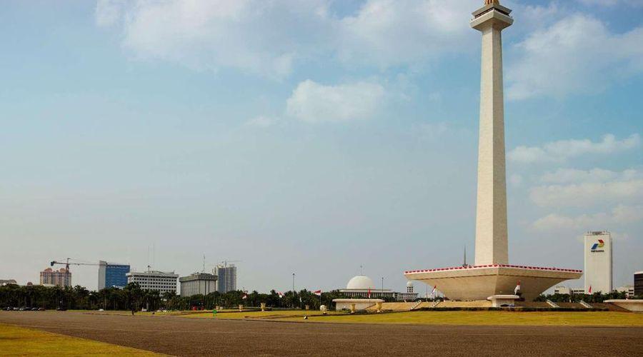 Gran Melia Jakarta-31 of 31 photos