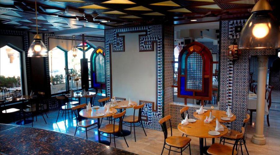 Toledo Amman Hotel-24 of 35 photos