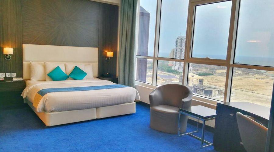S Hotel Bahrain-10 of 34 photos