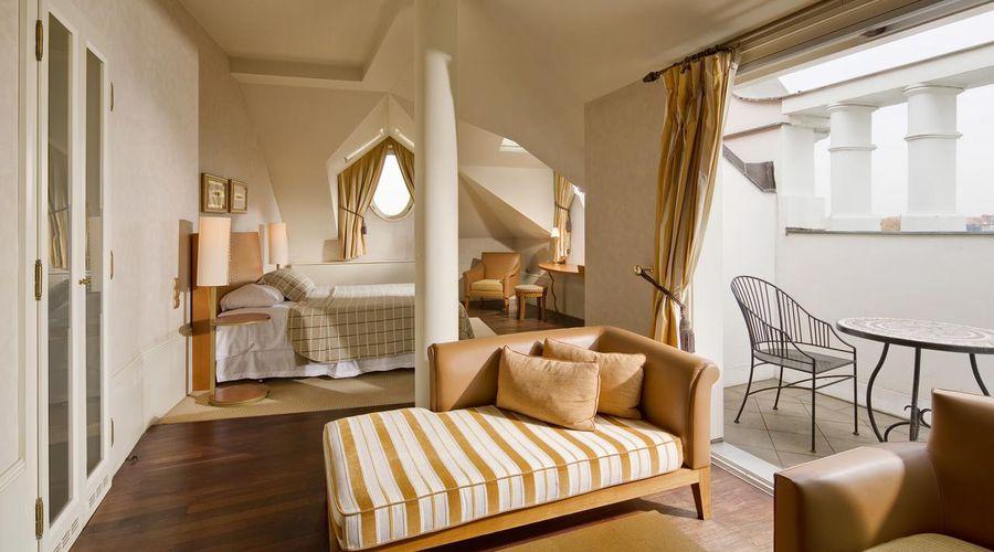 Mamaison Hotel Riverside Prague-5 of 32 photos