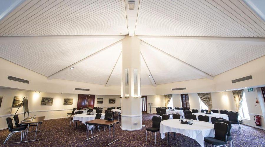 Holiday Inn South Normanton M1, Jct.28, an IHG Hotel -10 of 27 photos