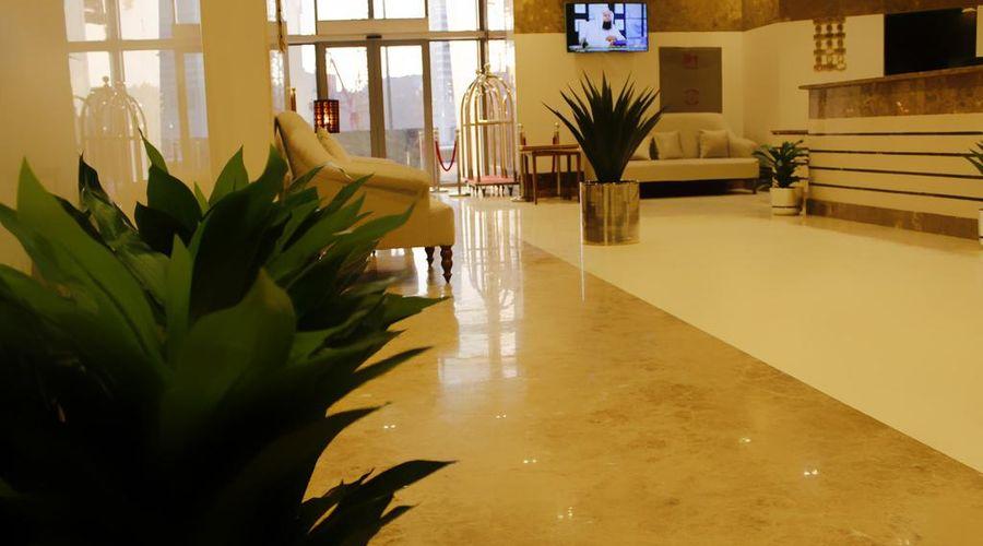 Lamar Ajyad Hotel-14 of 30 photos