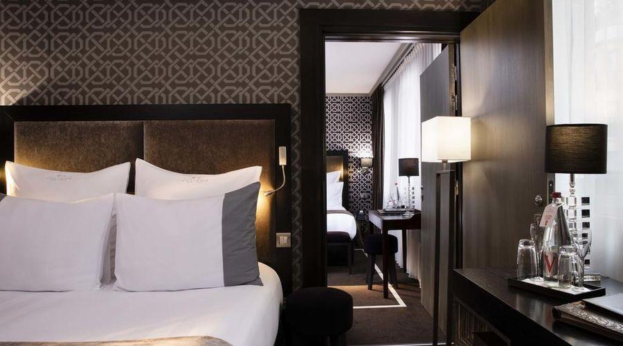 فندق جوليانا باريس-20 من 30 الصور