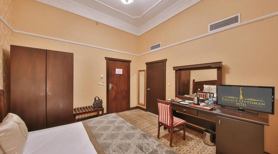 فندق ليجاسي أوتومان-13 من 27 الصور