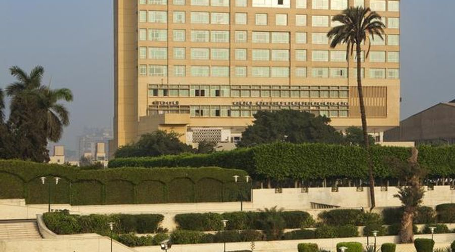 Hotel Novotel Cairo El Borg-22 of 25 photos